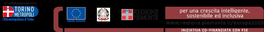 Regione Piemonte Immagine Coordinata Coda