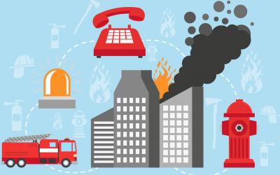 Corso addetti Antincendio – Rischio incendio MEDIO
