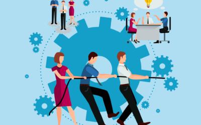 Team Working e Leadership
