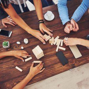 IL GIOCO: Nuovo strumento per l'apprendimento