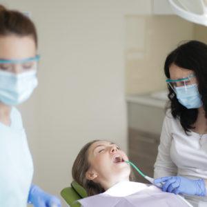 Qualifica Assistente di Studio Odontoiatrico (ASO)  per Assistenti alla poltrona con esperienza
