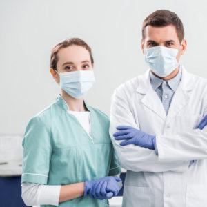 Il ruolo dell'Assistente di Studio Odontoiatrico:  Preparazione e Stipendio